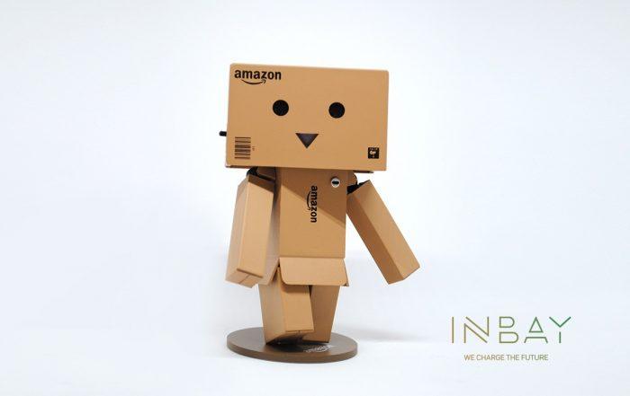 Inbay ist jetzt bei Amazon verfügbar
