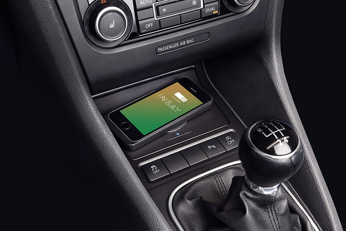 induktives ladefach f r vw jetta inbay wireless charging